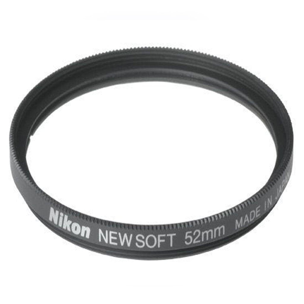 Nikon NEW SOFTFOCUS FILTER 52MM