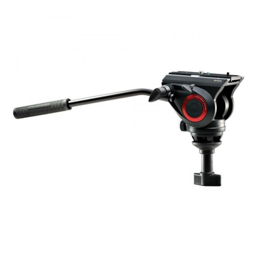 MVH500A MANFROTTO FLUID HEAD