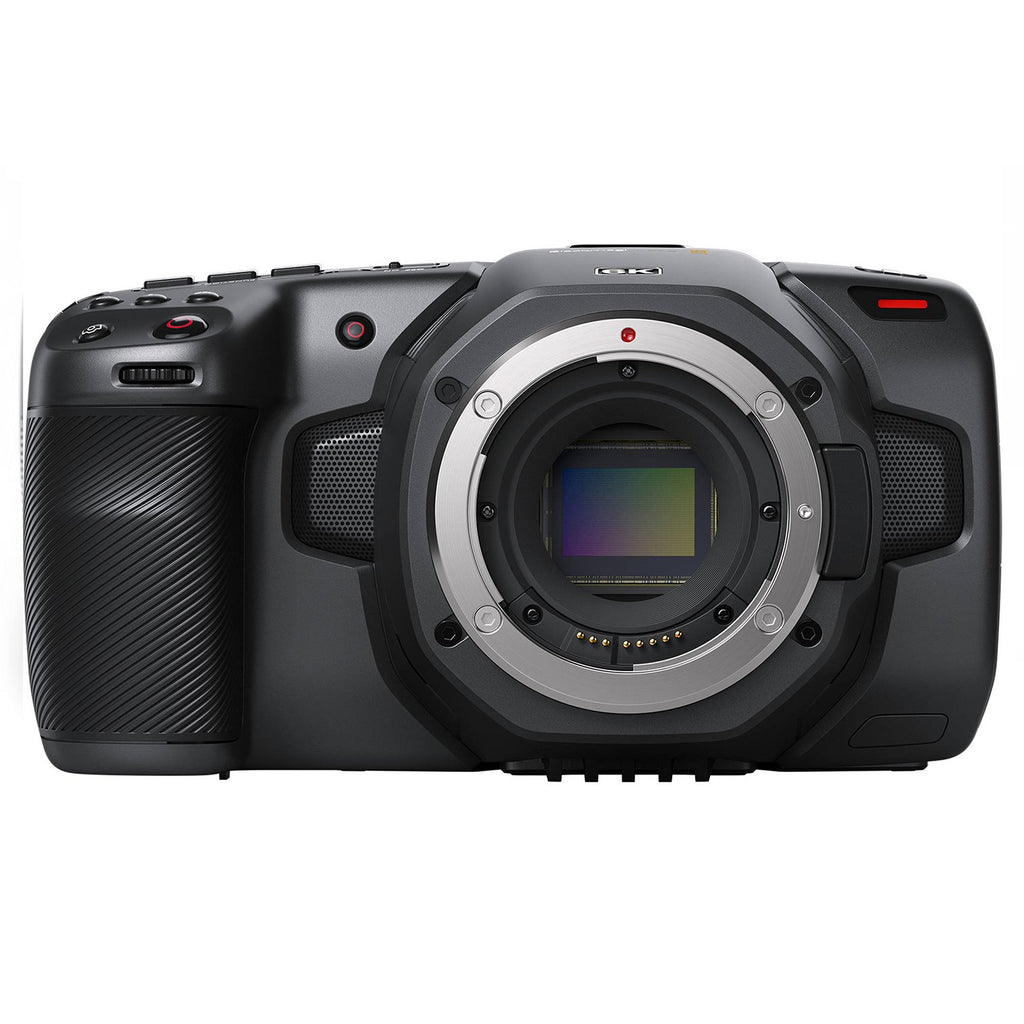 Blackmagic Pocket 6k Camera