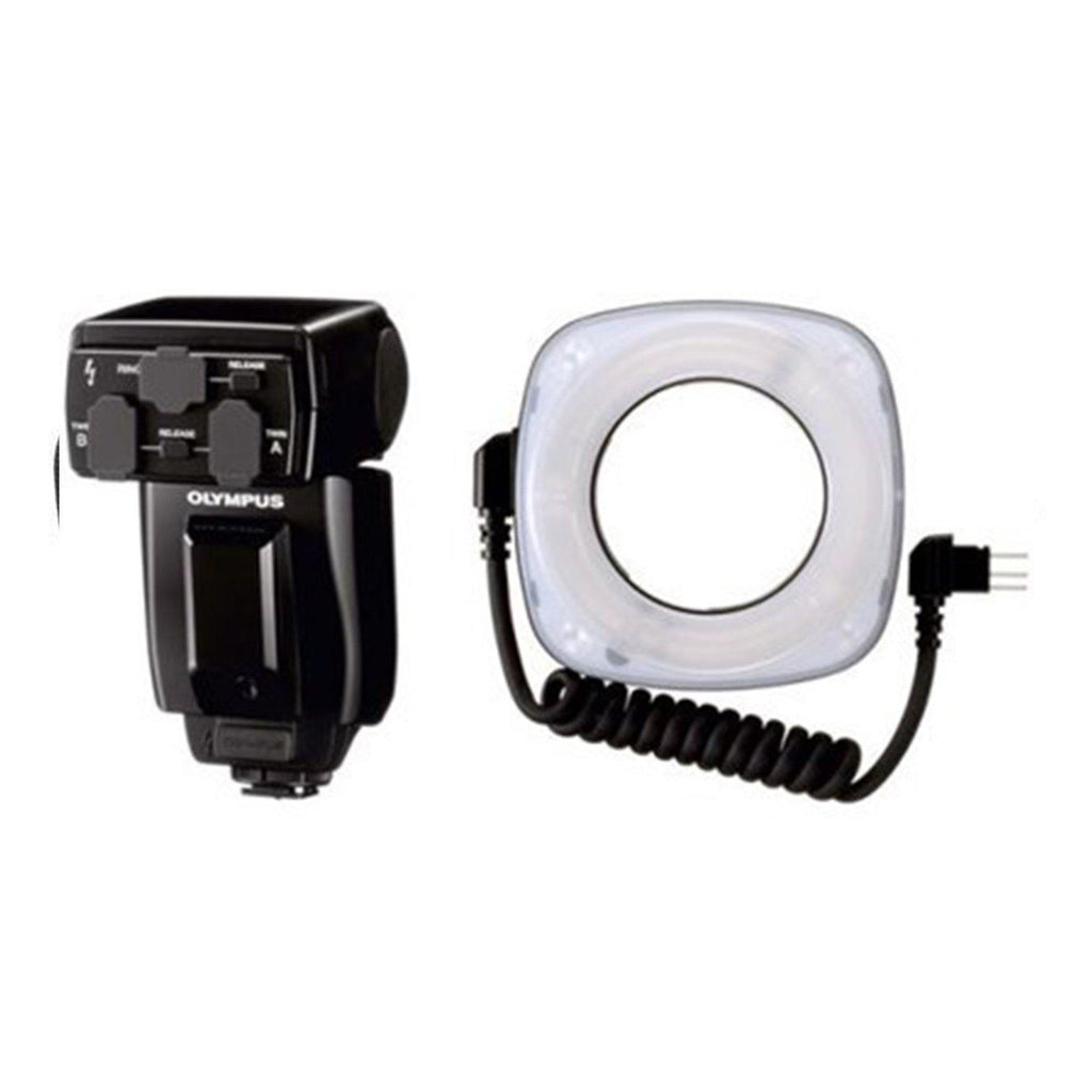 SRF11 RING FLASH SET