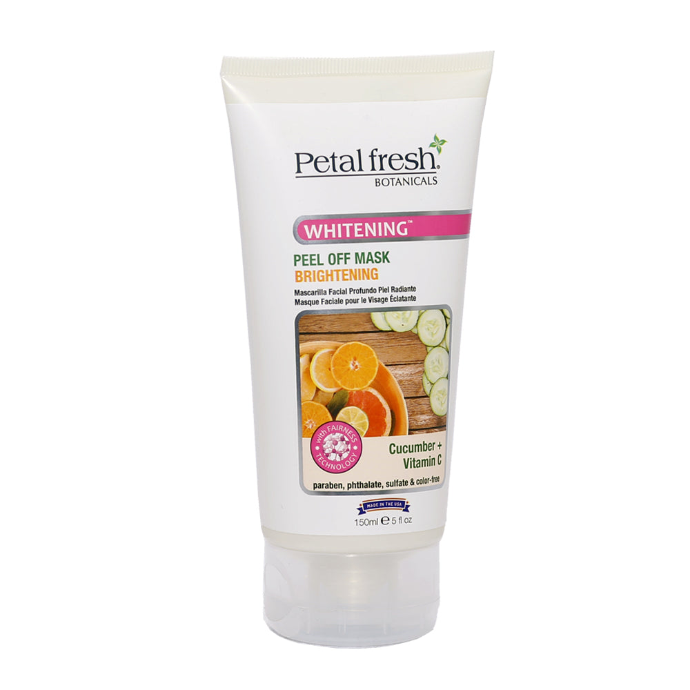 Petal Fresh Whitening Peel Off Mask