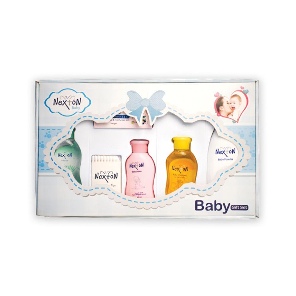 Nexton Baby Gift Packs 92205 - shoppingtime.pk
