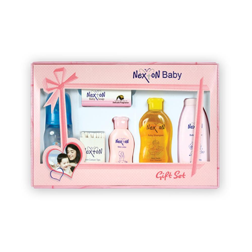 Nexton Baby Gift Packs 92206 - shoppingtime.pk