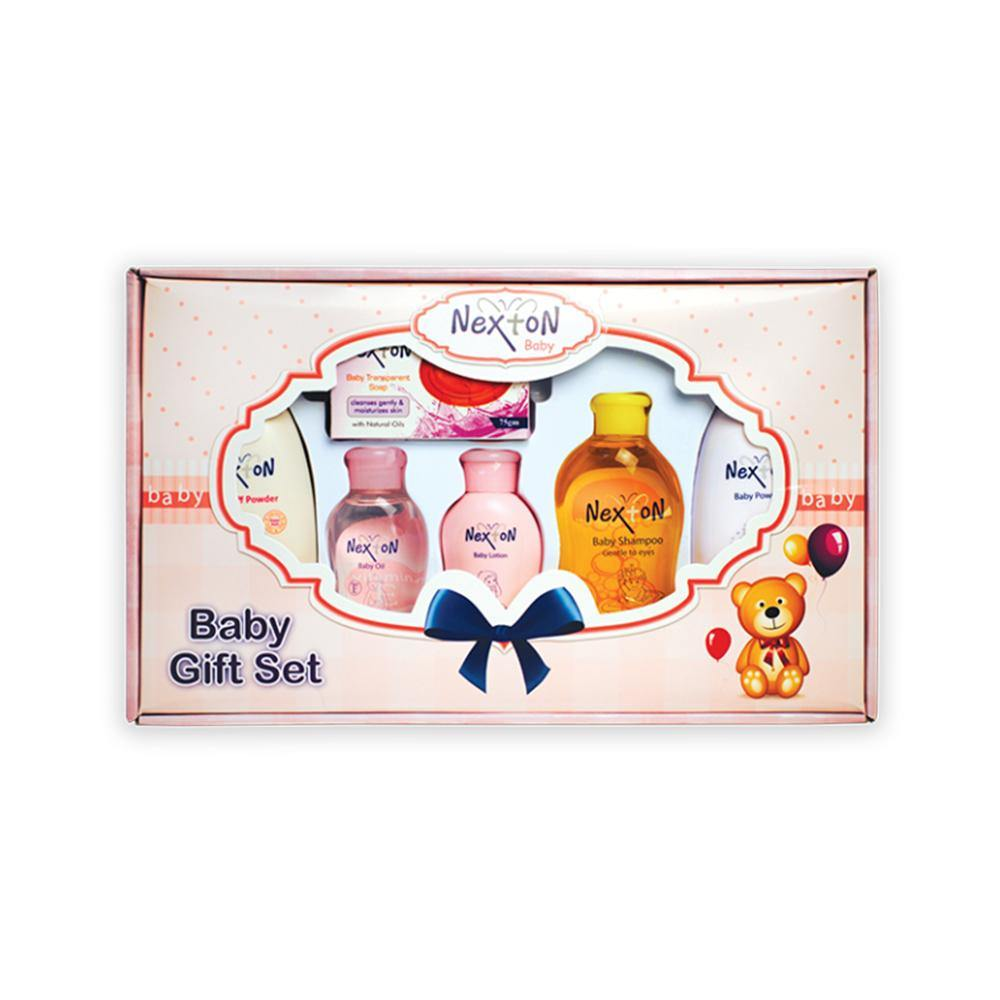 Nexton Baby Gift Packs 92209 - shoppingtime.pk