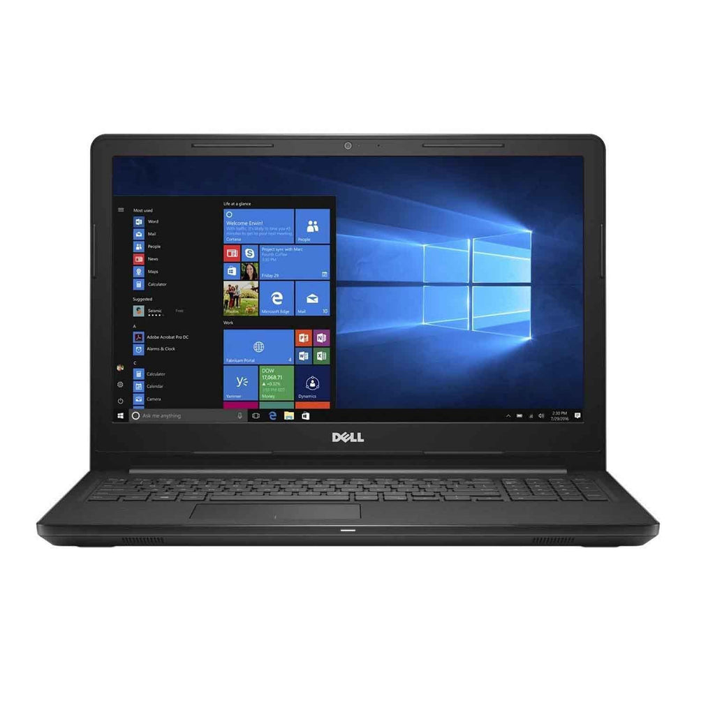 DELL INSPIRON 3580 8TH GEN i5 with 2 GB DEDICATED VGA
