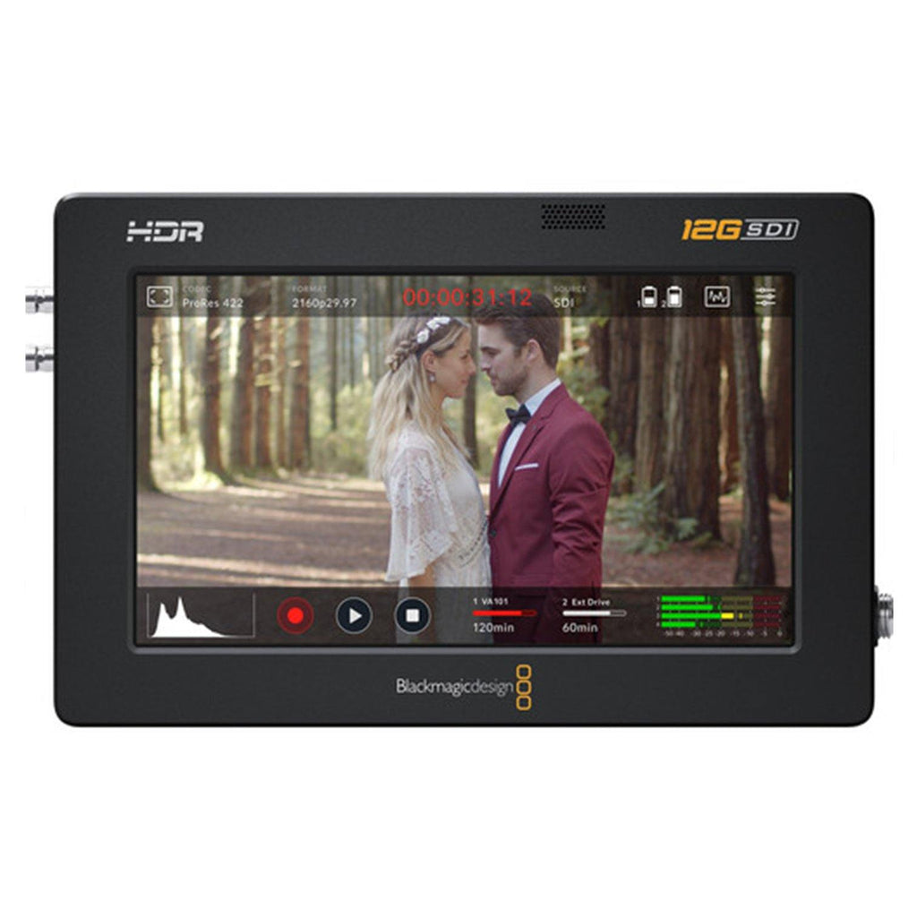 Blackmagic Video Assist HDR