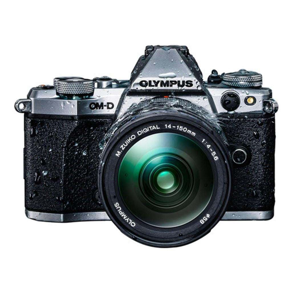 OM-D EM5 MARK II 14-150MM KIT