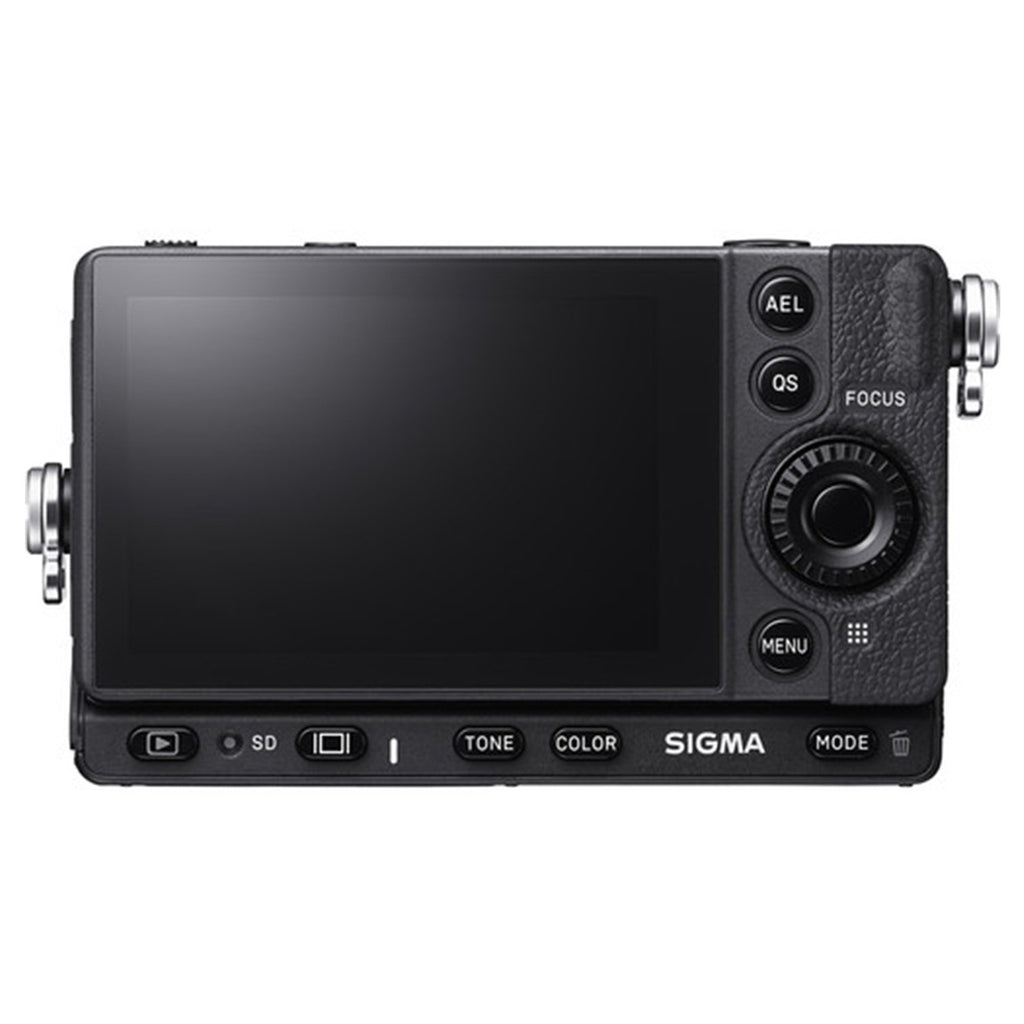 Sigma FP mirrorless Camera