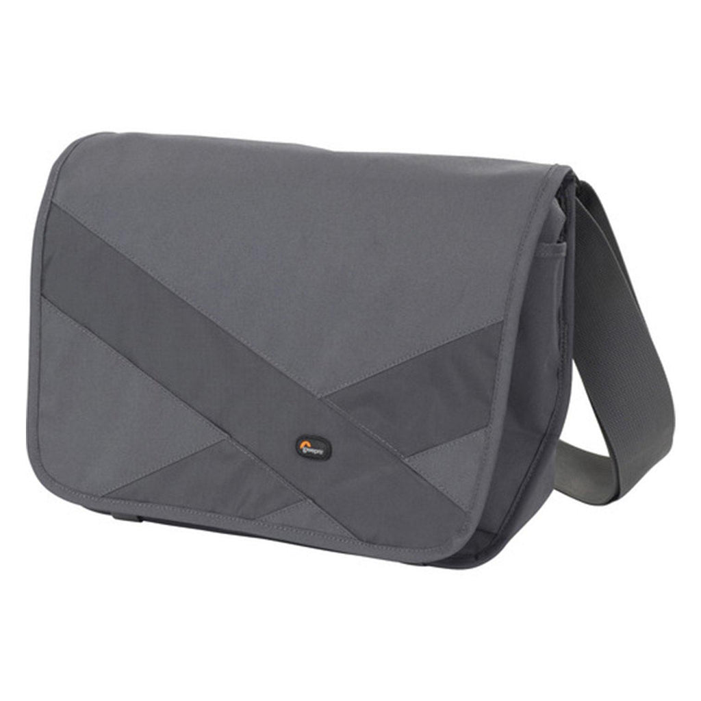 EXCHANGE MESSENGER GRAY, BLACK