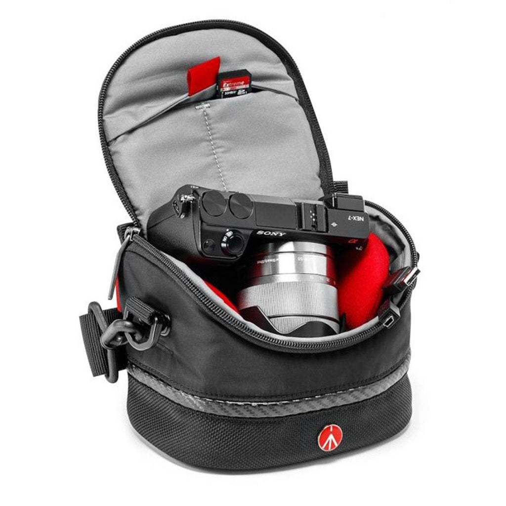 MANFROTTO SHOULDER BAG