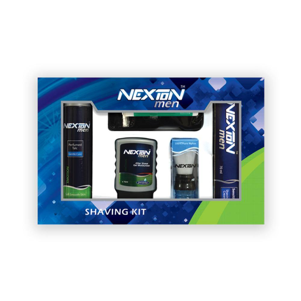 Nexton Men Gift Packs 925 - shoppingtime.pk