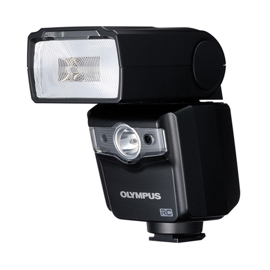 FL600R OLYMPUS FLASH GUN New