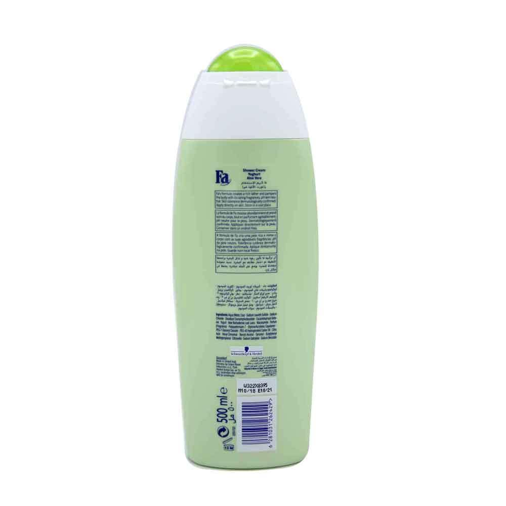 Fa Yoghurt Fresh Shower Cream - shoppingtime.pk