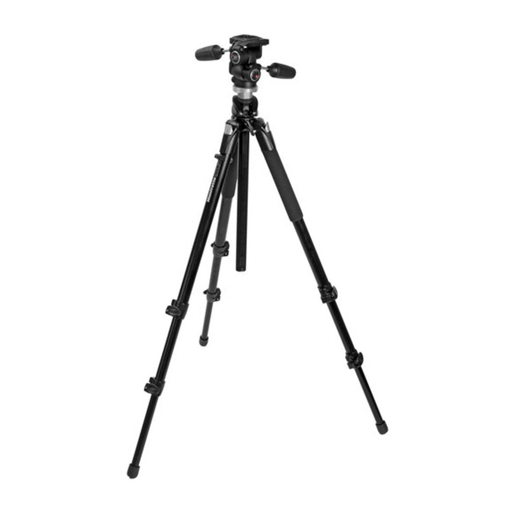 TRIPOD LEGS W/804RC2 HEAD