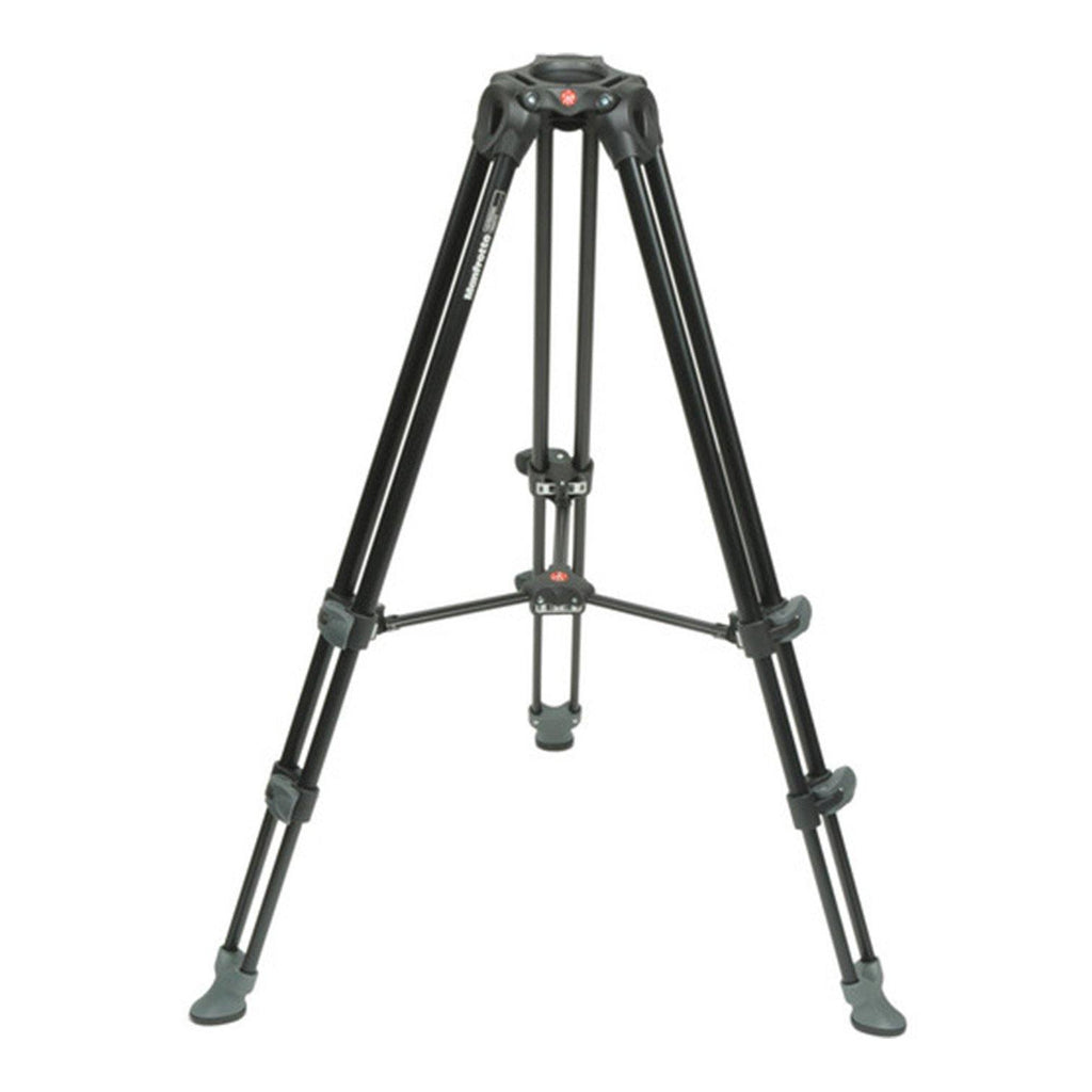 TRIPOD WITH TELESCOPIC TWIN LEGS