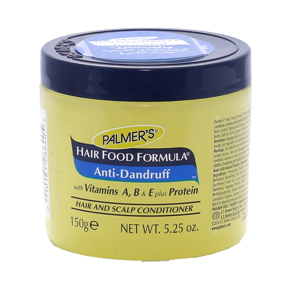 Palmer's Anti Dandruff Hair Food