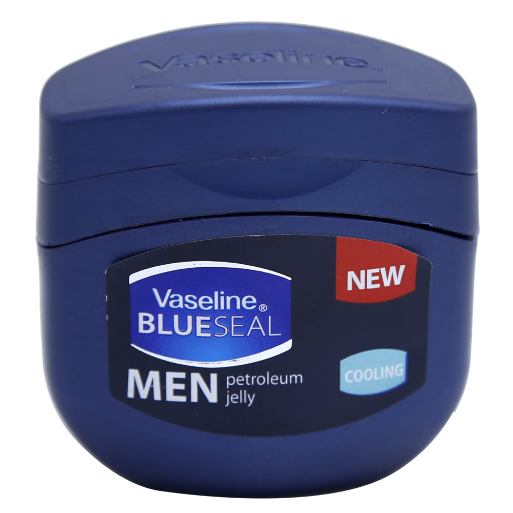 Vaseline Men Petroleum Jelly (Cooling 100ml)