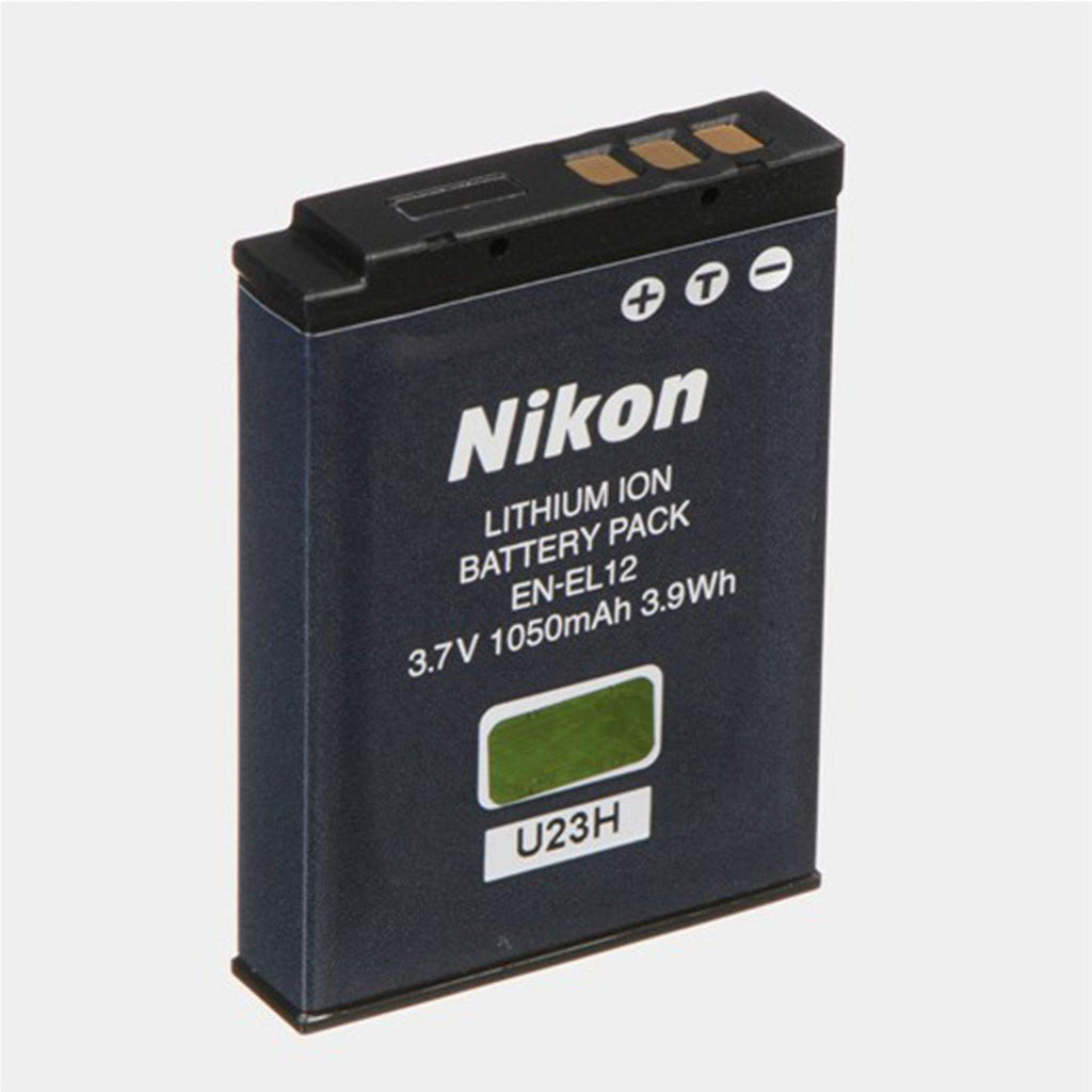Nikon RECHARGEABLE BATTERY EN-EL12