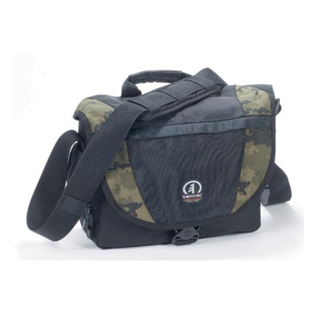 ADVENTURE MESSENGER BAG