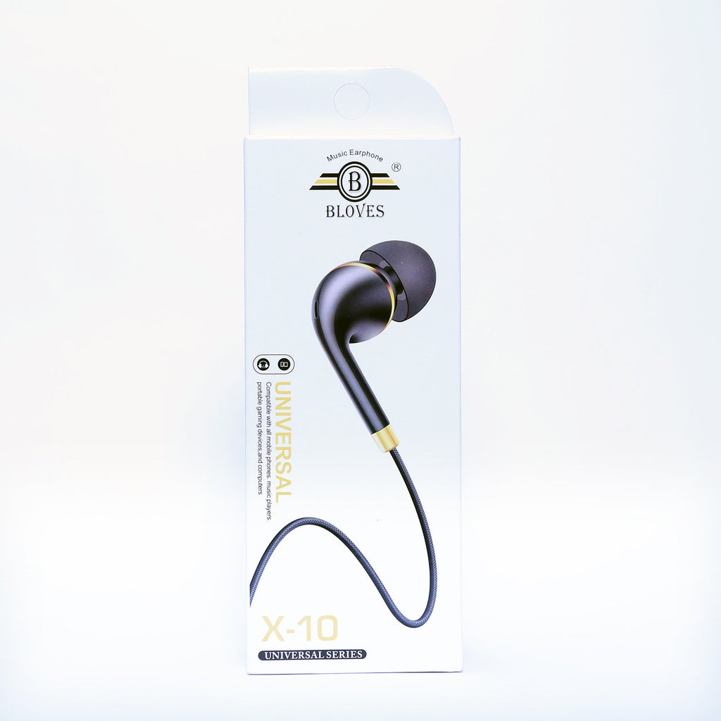 BLOVES Handsfree X-10