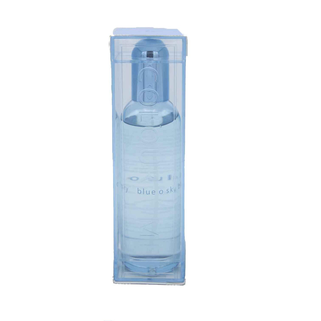 Colour Me Sky Blue Perfume