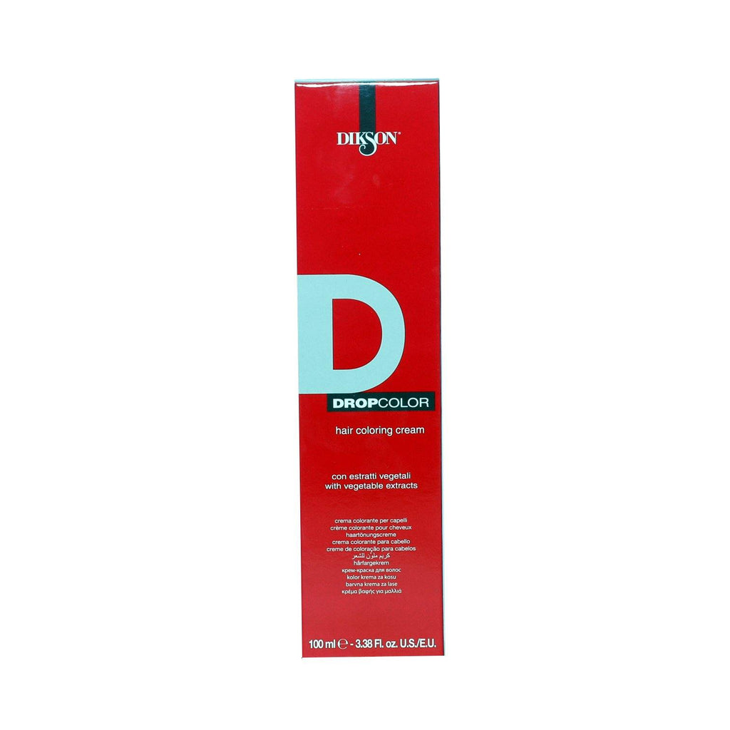 DIKSON Dark Golden Blonde 6.3 6D