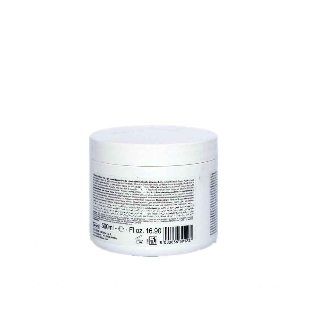 DIKSON Daily Use Mask for Hair