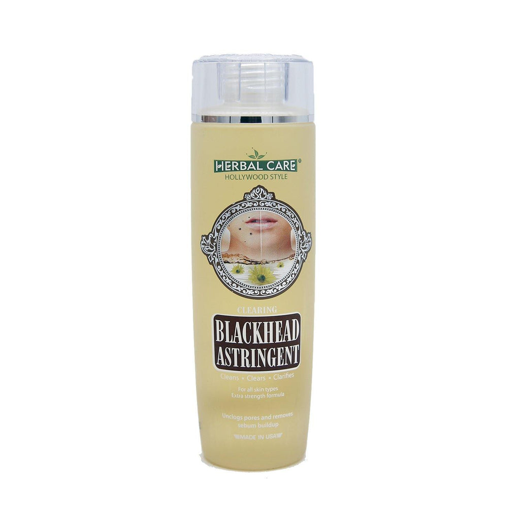 Hollywood Blackhead Astringent