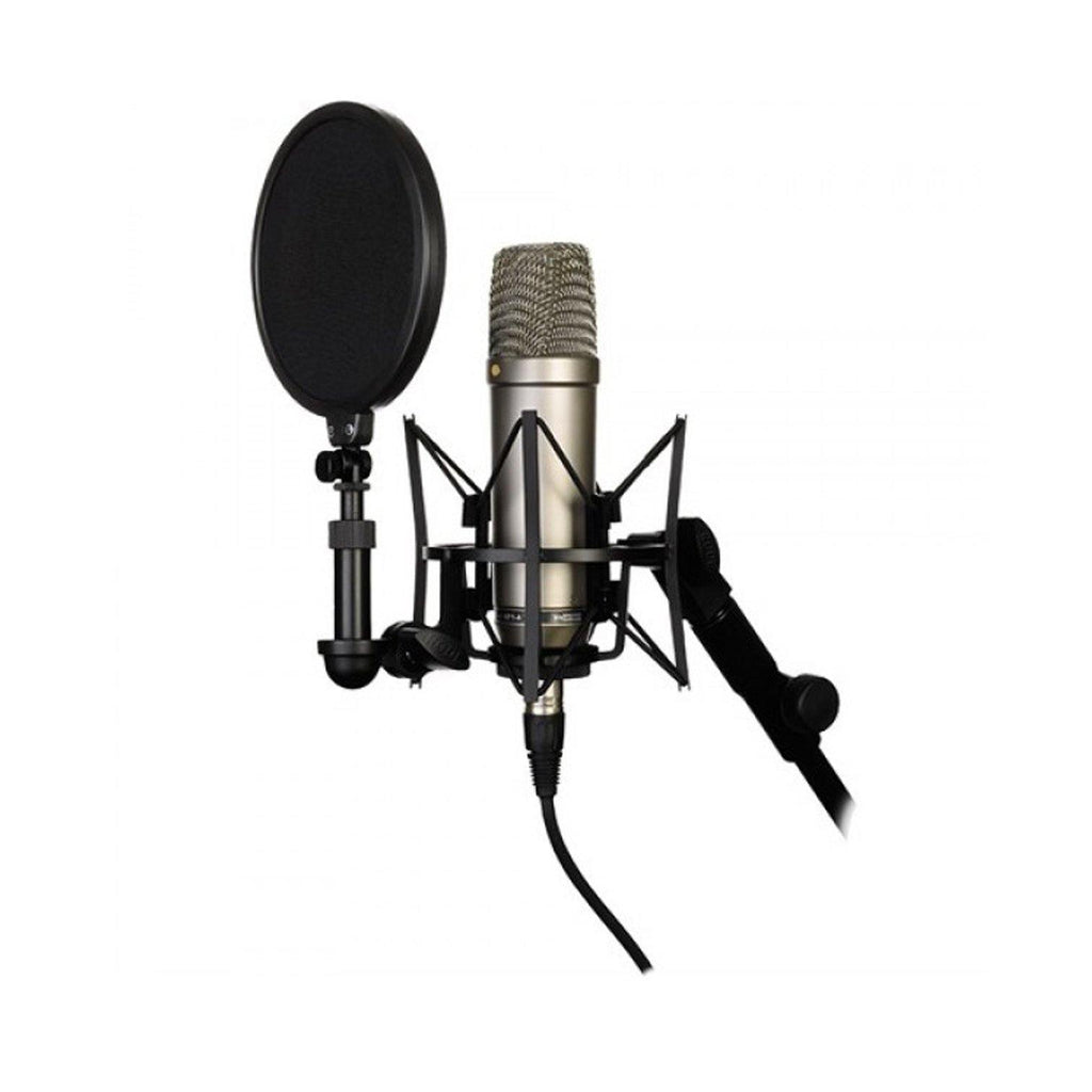 "Rode NT1-A (1"" Cardioid Condenser Microphone)"