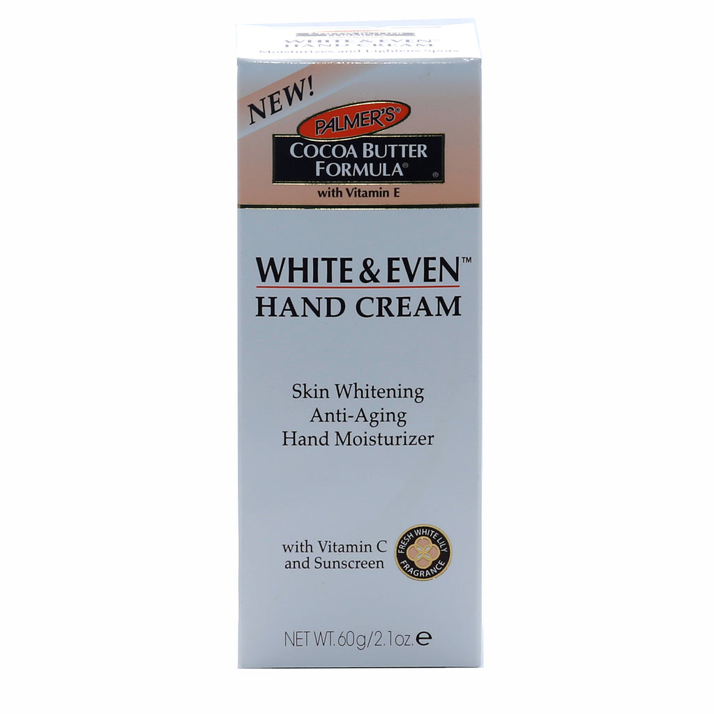 Palmer's White & Even  Hand Cream