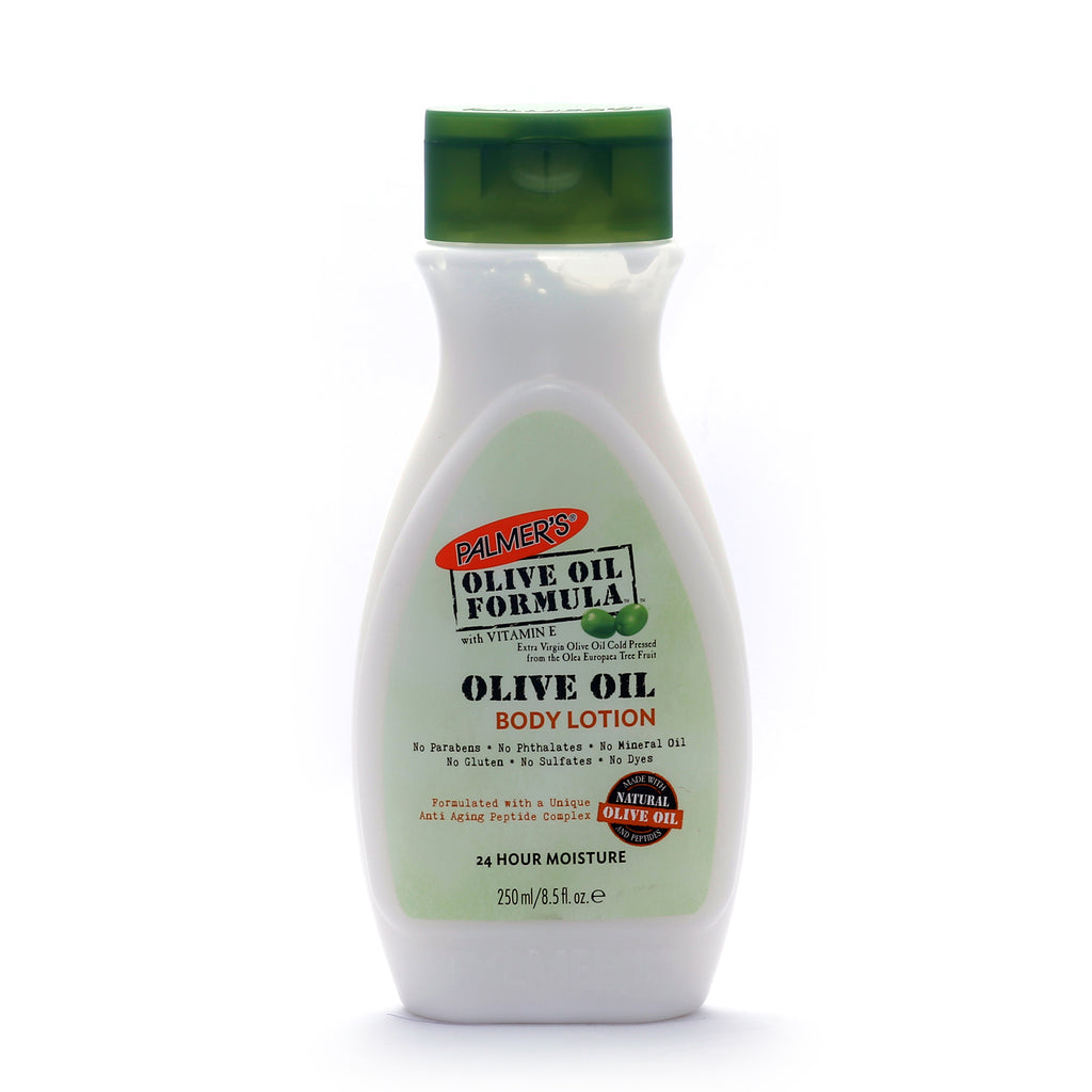Palmer's Formula Olive Oil Body Lotion 250ml