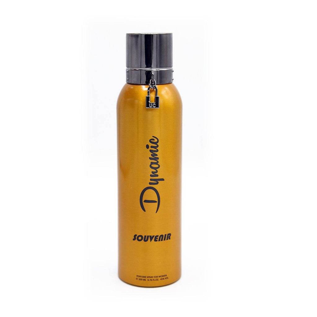 Souvenir  Dynamic Perfume Spray