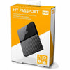 Western Digital My Passport - 4 TB