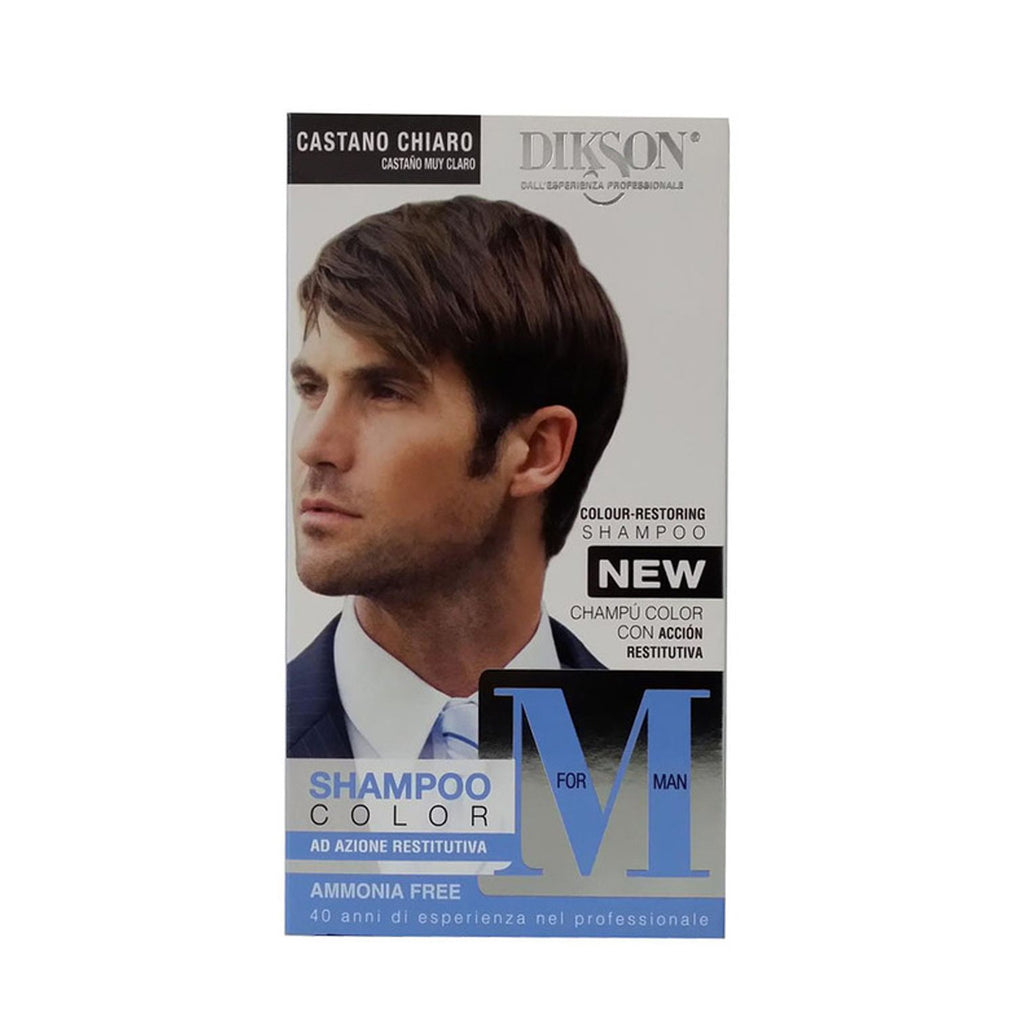 Dikson Hair Color Dark Blond