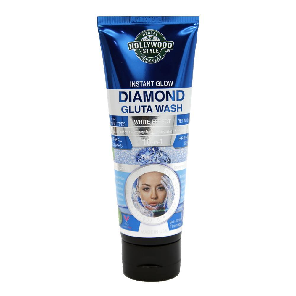 Hollywood Diamond Gluta Wash - shoppingtime.pk