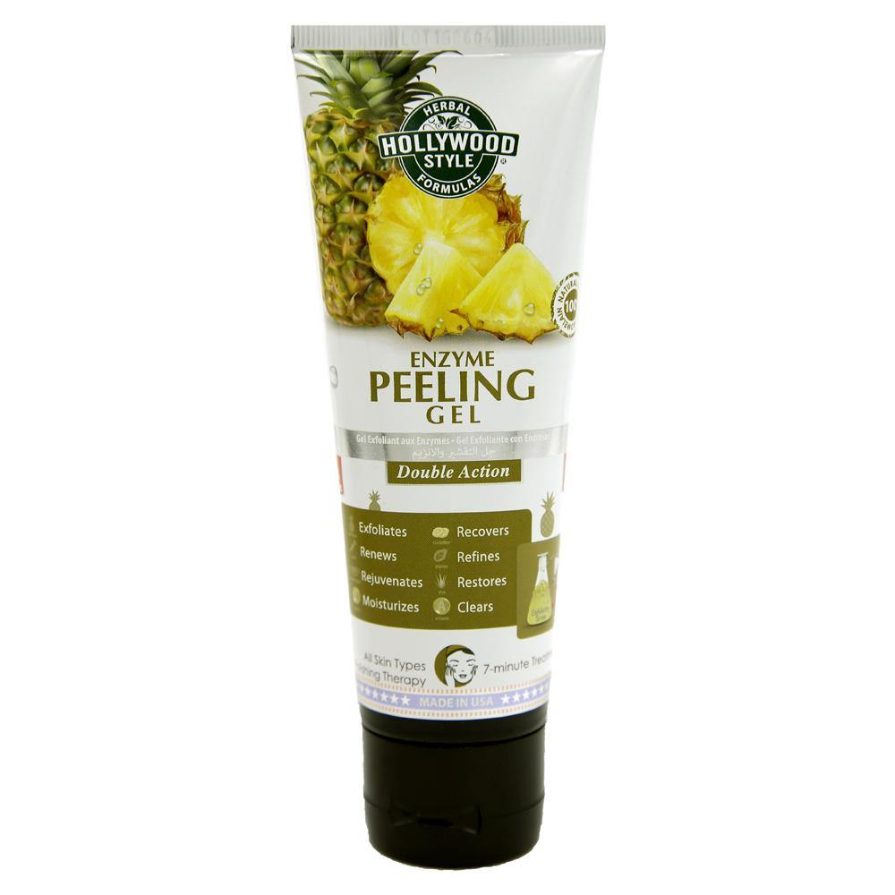 Hollywood Enzyme Peeling Gel - shoppingtime.pk