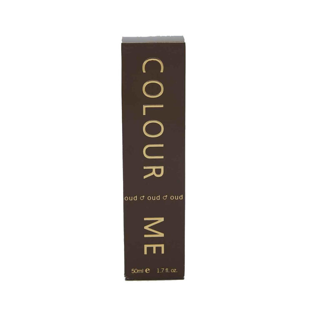 Colour Me Oud Perfume