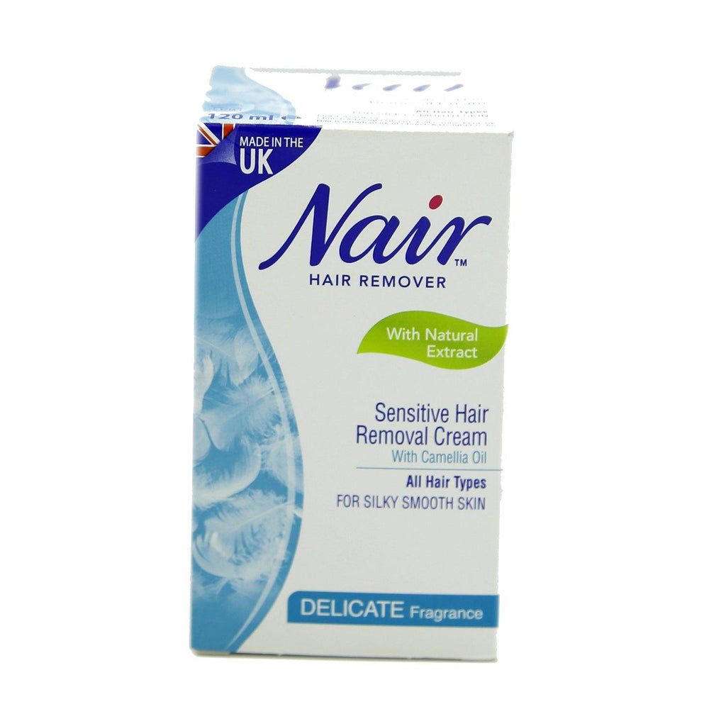 Nair Hair Removel Cream with Camellia Oil