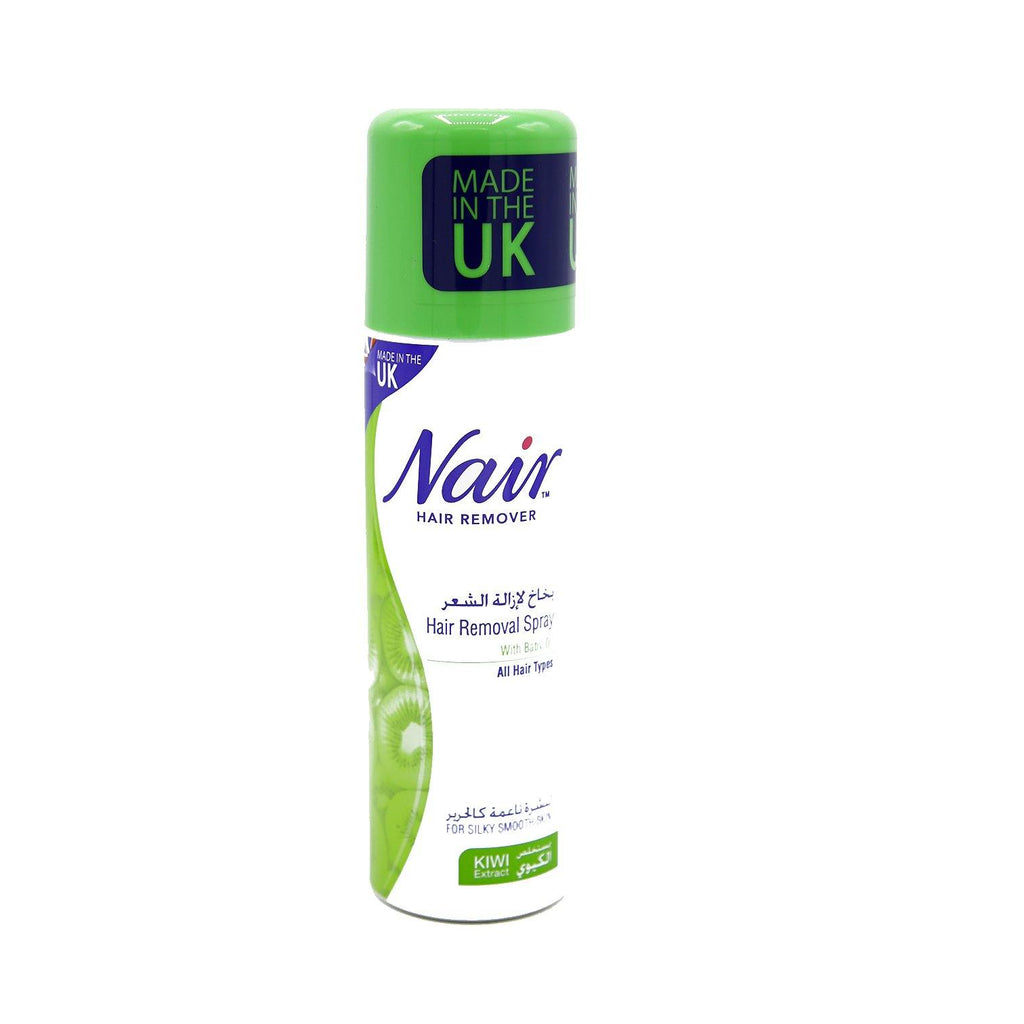 Nair Hair Remover Spray