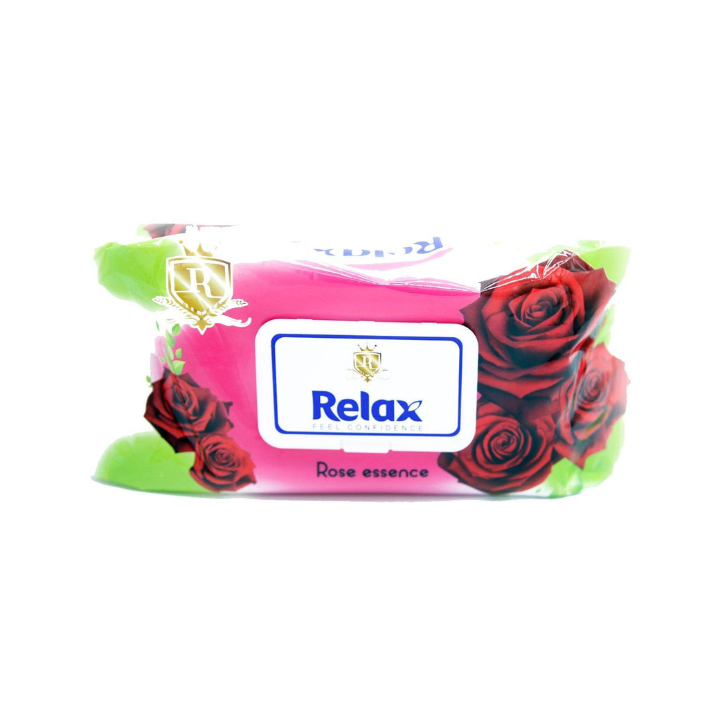 Relax Feel Confidence Ultra Soft