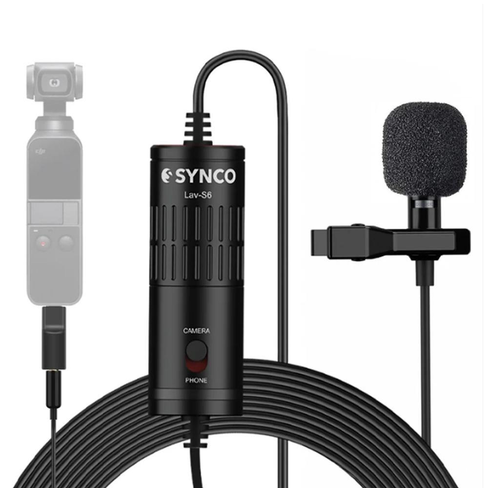 SYNCO Lav-S6P - shoppingtime.pk