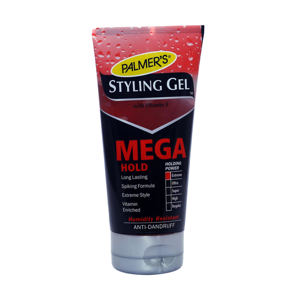 Palmer's Styling Mega Hold Gel