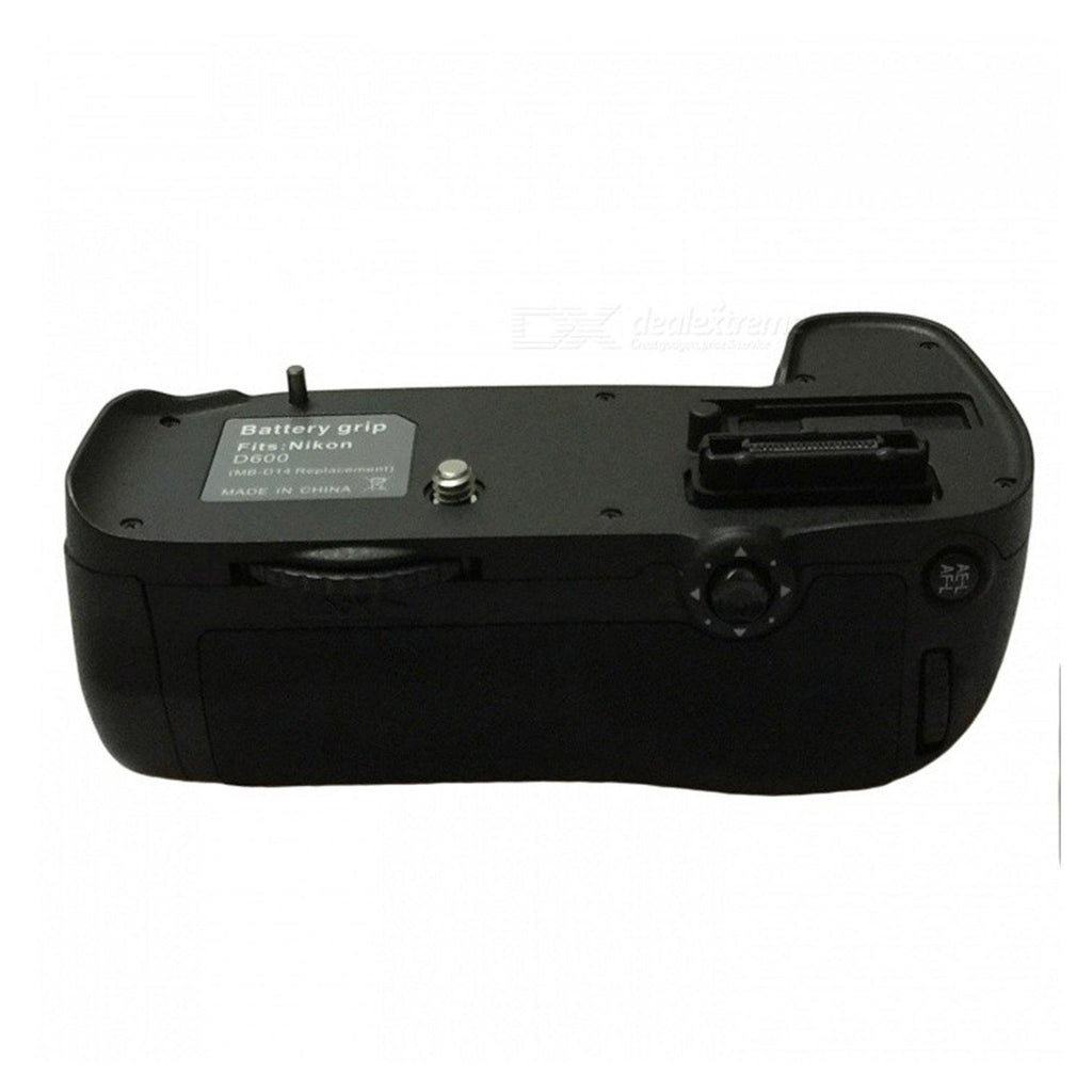 MB-D14 Battery Pack for D600