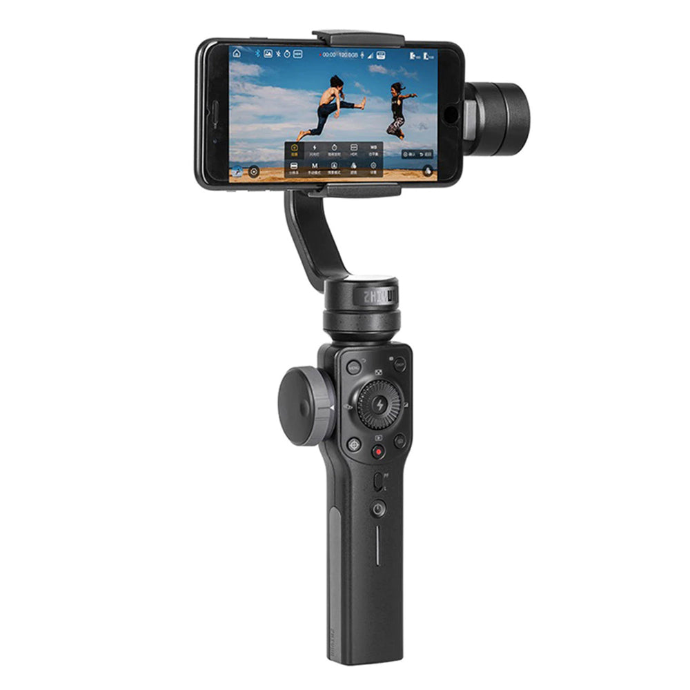 Zhiyun Tech Smooth-4 Smartphone Gimbal (Black)