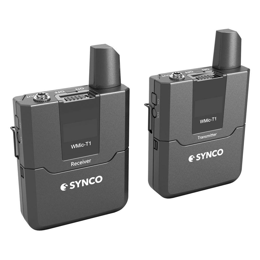 SYNCO WMic-T1 - shoppingtime.pk