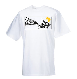 DIE P -SHIRT WHITE