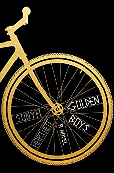 Golden Boys, Sonya Hartnett