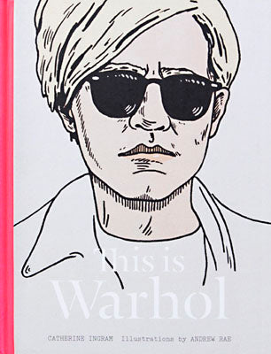 This is Warhol, Catherine Ingram