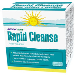 RenewLife Rapid Cleanse