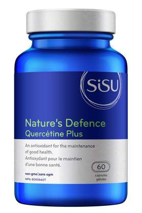 Sisu Nature's Defence